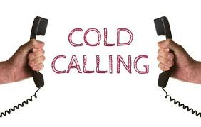 Cold Call Strategy